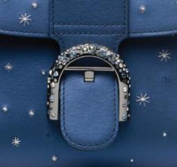 "Delvaux 2020 年终""星空""CONSTELLATIONS系列"